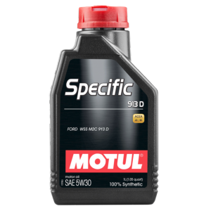 MOTUL Specific FORD 913 D 5W-30 1л