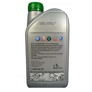 Жидкость ГУР VAG G004 (1л.)