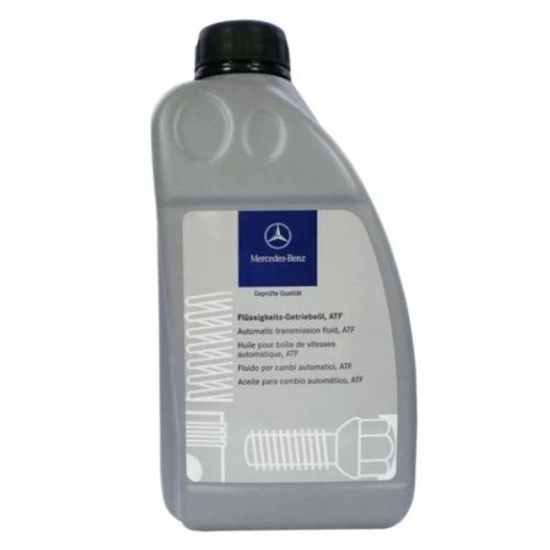 Жидкость гидравлическая  Mercedes-Benz Hydraulikoel (ZH-M)
