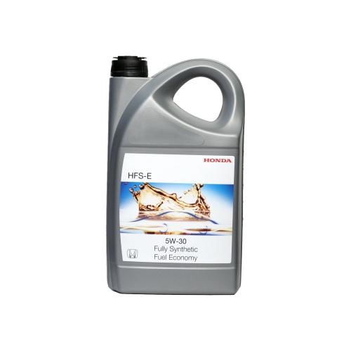 Масло моторное Honda 0W-20 TYPE 2.0 (5л)