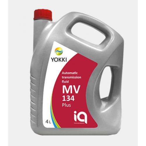 Трансмиссионное масло YOKKI ATF MV 134 Plus