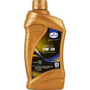 Eurol Turbo DI 5W-40 SN/CF (синт.) (1л.)