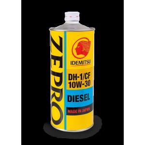 IDEMITSU ZEPRO DIESEL 10W30 DH-1 CF, 1L