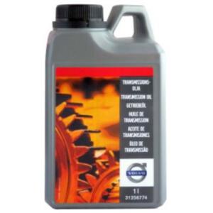 VOLVO 31256774 Масло трансмиссионное масло минеральное (1л.)