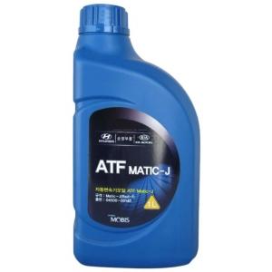 Масло для АКПП ATF RED-1 (1л.)/ATF RED-1, 04500-00140=(Matic J)