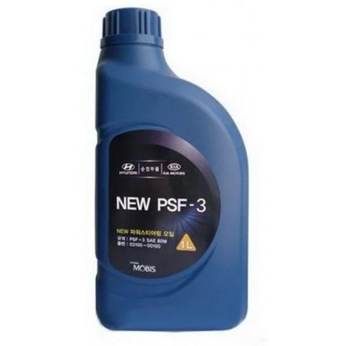 Масло трансм АКПП PSF-3 SAE 80W (1л.) 03100-00100