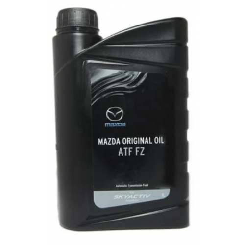 Mazda  ATF FZ  (1л.) не красный