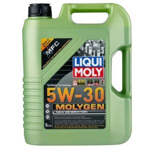 Molygen New Generation 5W-30 4л