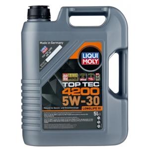 Top Tec 4200 5W-30 5л