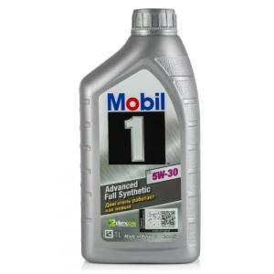 Синтетическое масло Mobil 1  x1 5W-30 (1)