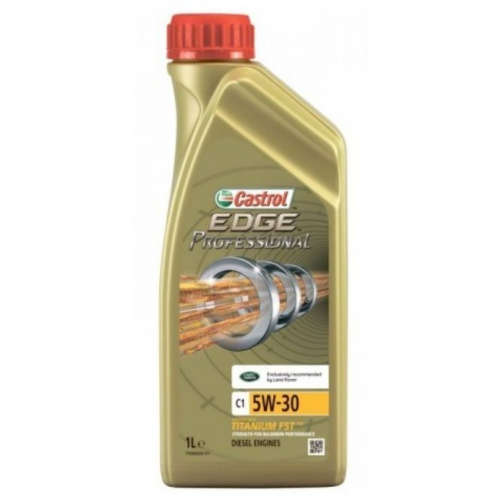 EDGE Professional C1 5W-30 (1)