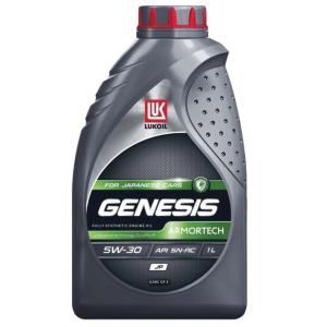 ЛУКОЙЛ GENESIS GLIDETECH 5W-30 (1л.)