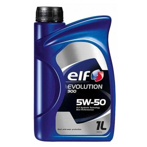 EVOLUTION 900 5w-50 (1л)