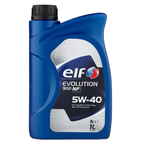 EVOLUTION 900 NF 5w-40 (1л)
