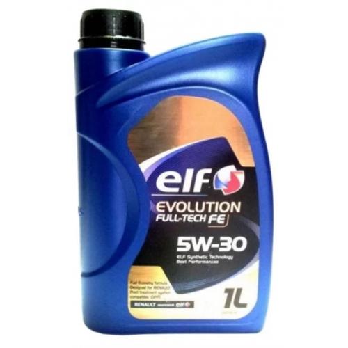 EVOLUTION FULL-TECH 5w-30 (1 л)