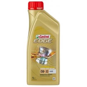 CASTROL EDGE 0W-30 A5/B5 СИНТЕТИЧЕСКОЕ, 1 Л