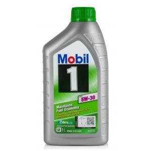 Синтетическое масло Mobil 1 ESP Formula  5W-30 (1)