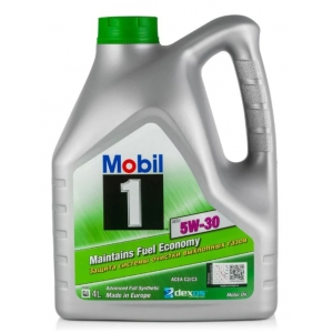 Синтетическое масло Mobil 1 ESP Formula  5W-30 (4)