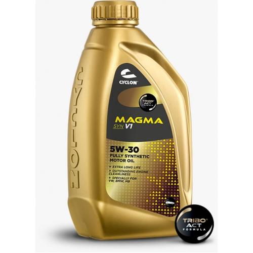 CYCLON MAGMA SYN V1 5W30 (1l) Моторное масло синт.