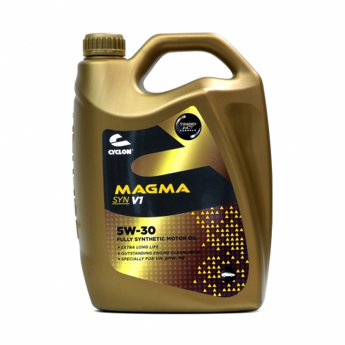CYCLON MAGMA SYN V1 5W30 (4l) Моторное масло синт.