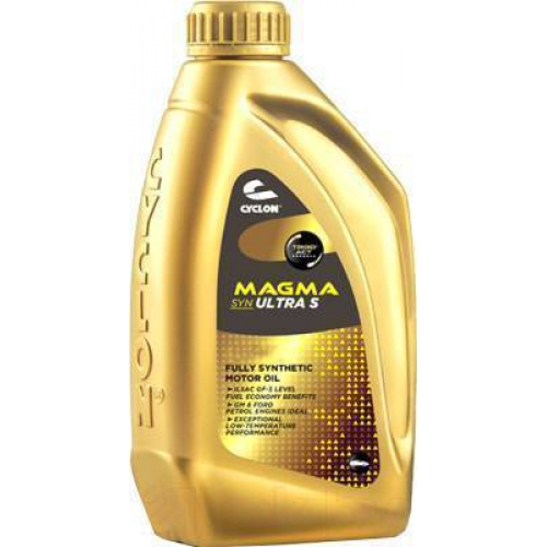 CYCLON MAGMA SYN ULTRA S 0W20 (1l) Моторное масло синт.