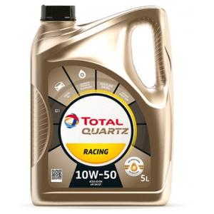 TOTAL QUARTZ RACING 10W-50 5л