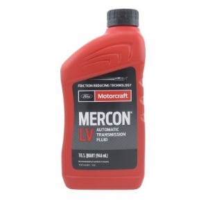Масло трансм. Motorcraft Mercon LV ATF (0,946л.)