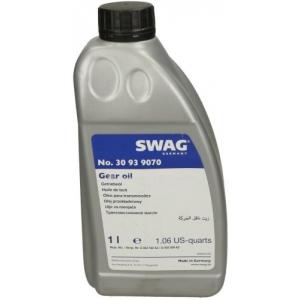 Масло трансмиссионное SWAG (052 182) mb 236.21 (1л.)