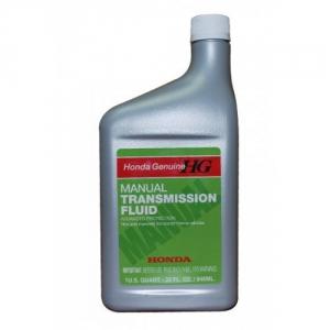 Масло трансмиссионное минеральное MTF, 1л 087989031