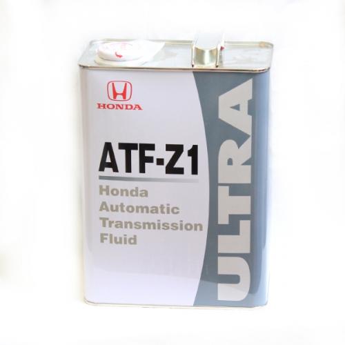 """Масло трансмиссионное минеральное ULTRA ATFZ"""", 4л 0826699904"""
