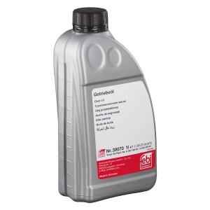 Трансмиссионное масло 39070