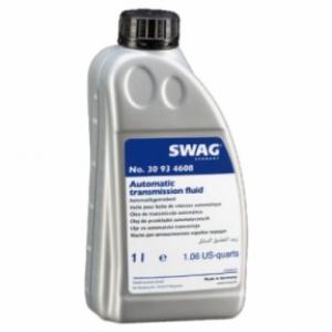 Масло АКПП SWAG  M1375.4 G 055 005=SP-IV желтый (1л.)