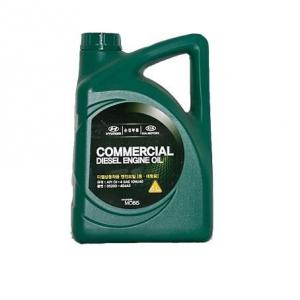 Hyundai Commercial Diesel Engine Oil 10w-40 CI-4 (4)