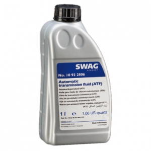 SWAG Масло АКПП 1l ATF красное 10922806=ATF3403=236.10