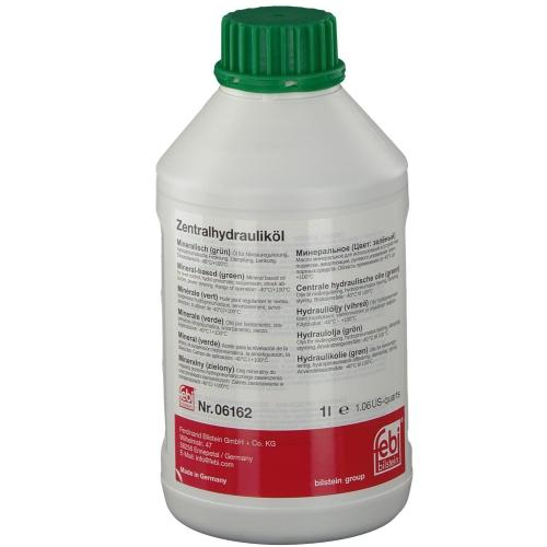 06162 Жидкость ГУР 1л BMW минер. CHF 7.1 FEBI