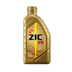 Масло для легковых автомобилей  ZIC X9 LS 5W-30 (1л.)