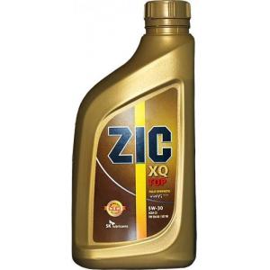 ZIC  XQ 5W-30 TOP (1)   504/507