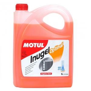 Антифриз MOTUL Inugel Optimal (5)