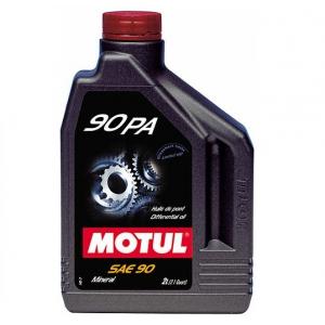 Трансмиссионное масло MOTUL 90 PA 90 2л