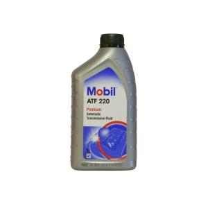 Трансмиссионное масло Mobil ATF 220 (1)