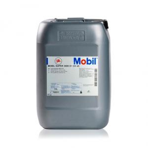 Масло моторное синтетическое MOBIL SUPER 3000 X1FORMULA FE 5W30, 20L