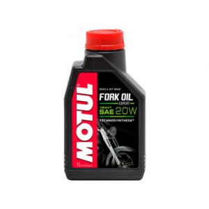 Вилочное масло MOTUL FORK OIL EXP H 20W ( 1 л )