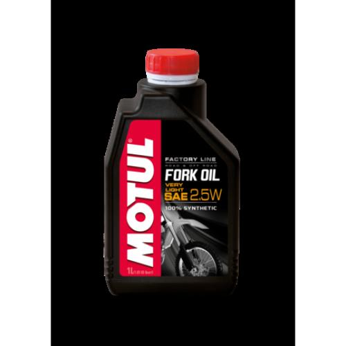 Вилочное масло Fork Oil FL V L 2.5W (1л.)